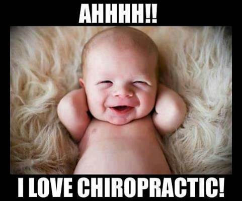 baby, smiles, happy baby, bay chiropractic, pediatric